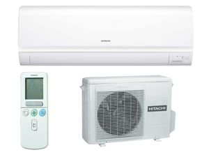 Сплит системы Hitachi Premium Inverter